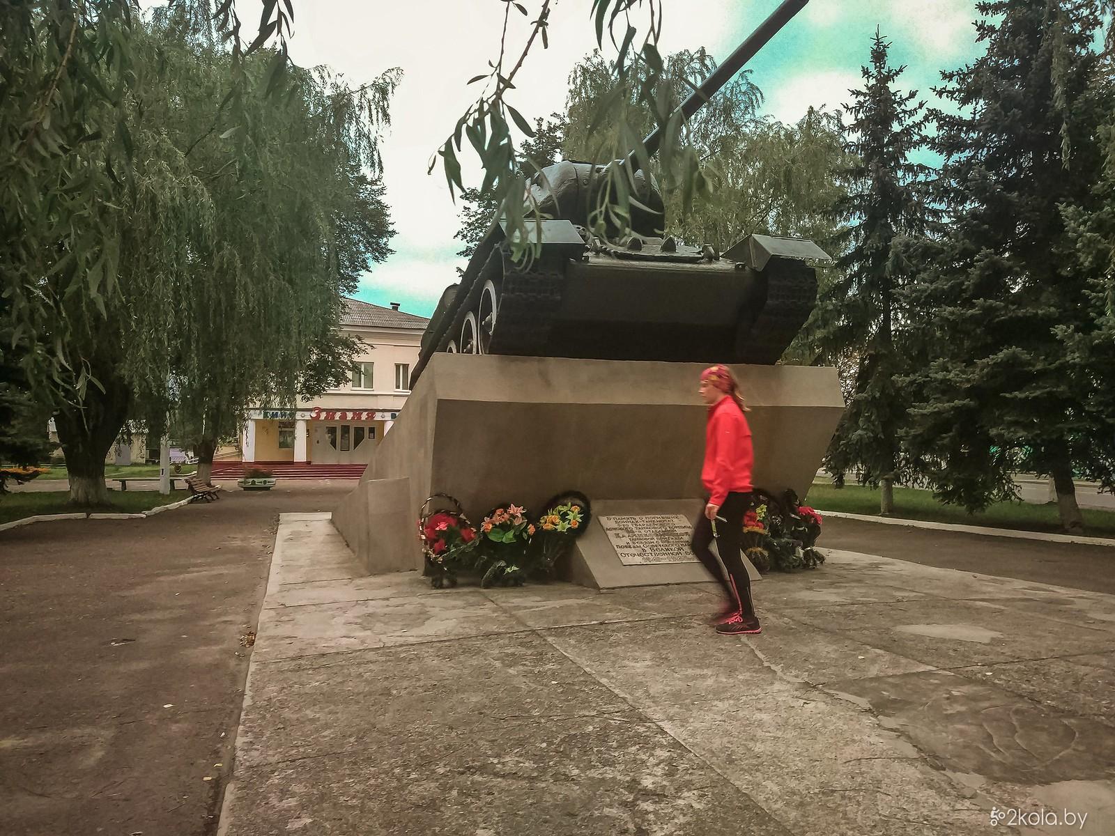 ПГ Полесье 2017