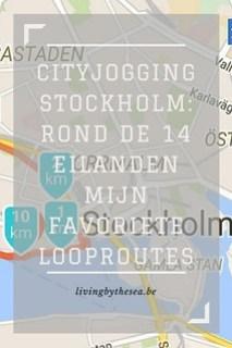 cityjogging stockholm