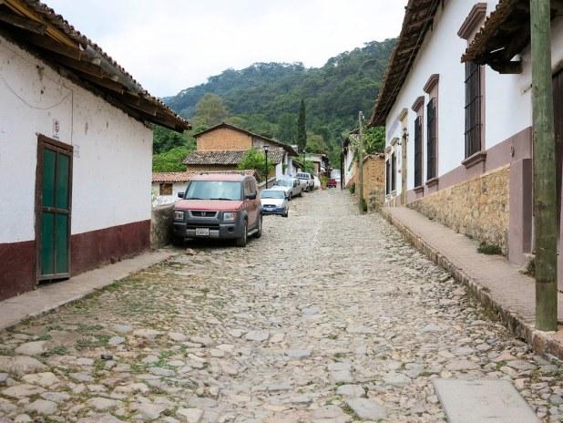 Visitar Pueblos Mágicos en México