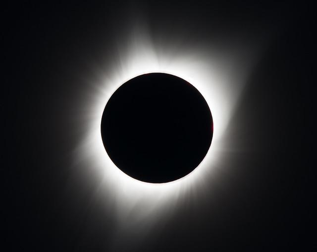 2017 Total Solar Eclipse (NHQ201708210100)