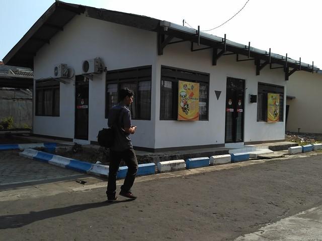 Media Center KPU Tulungagung
