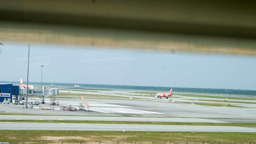 AirAsia Red Q Kuala Lumpur Malaysia (21 of 39)