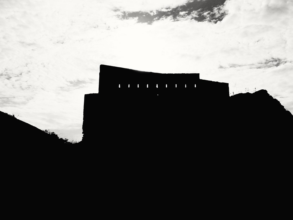 Fort de l'Alycastre