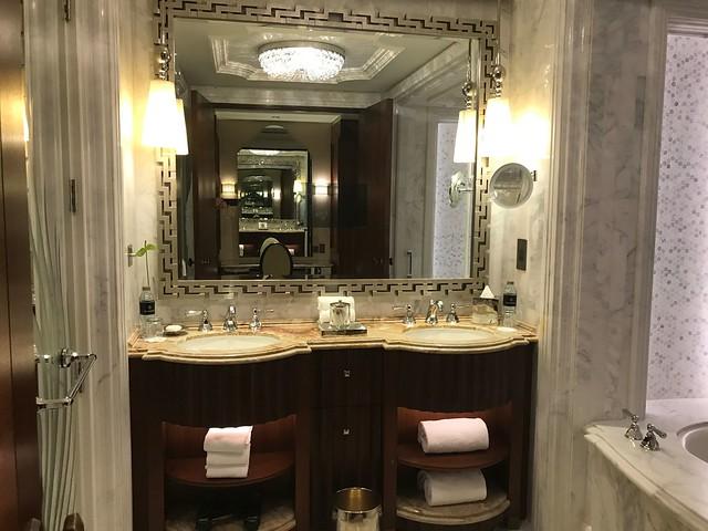 Deluxe Room - St Regis Abou Dhabi