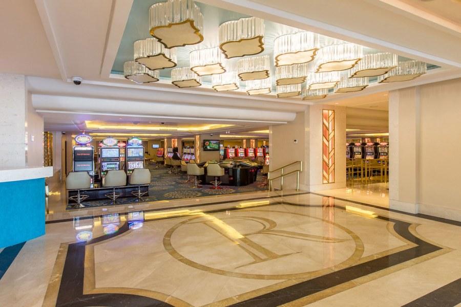 Casino-Lobby