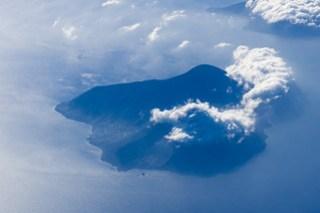 Luftaufnahme Salina