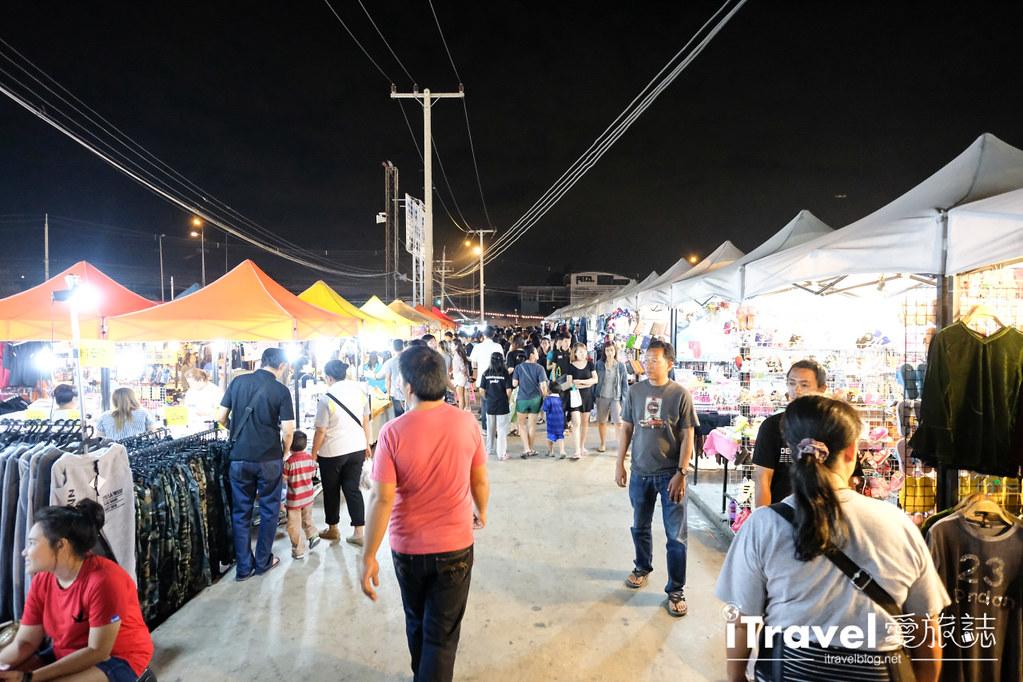 曼谷空佬2号夜市 Klong Lord 2 Market 42