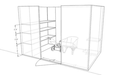 Shed_Shelving