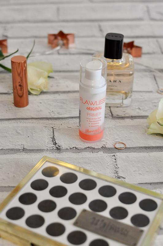 Barry M Flawless Original Primer Cruelty Free Review