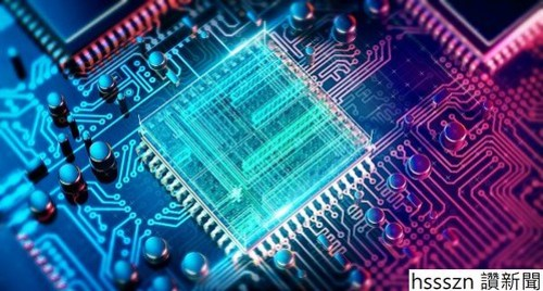 Circuit board. Electronic computer hardware technology. Motherboard digital chip. Tech science EDA background. Integrated communication processor. Information CPU engineering 3D background