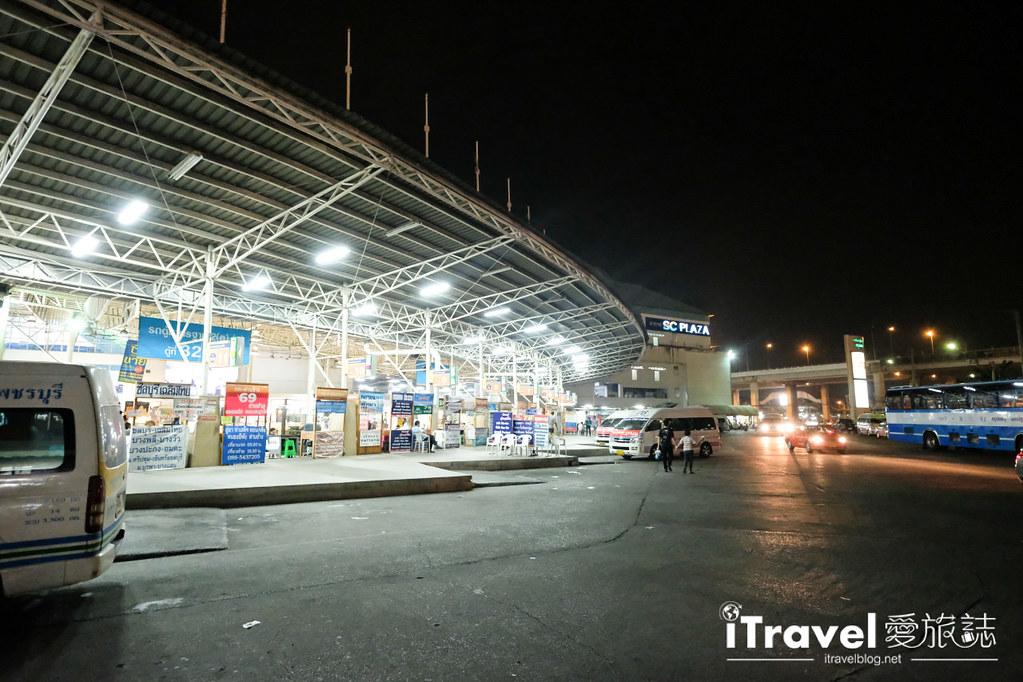 曼谷空佬2号夜市 Klong Lord 2 Market 02