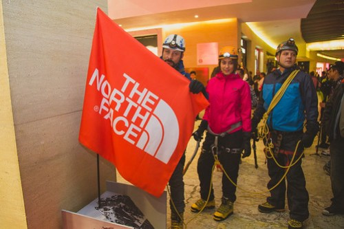The North Face Antara CDMX