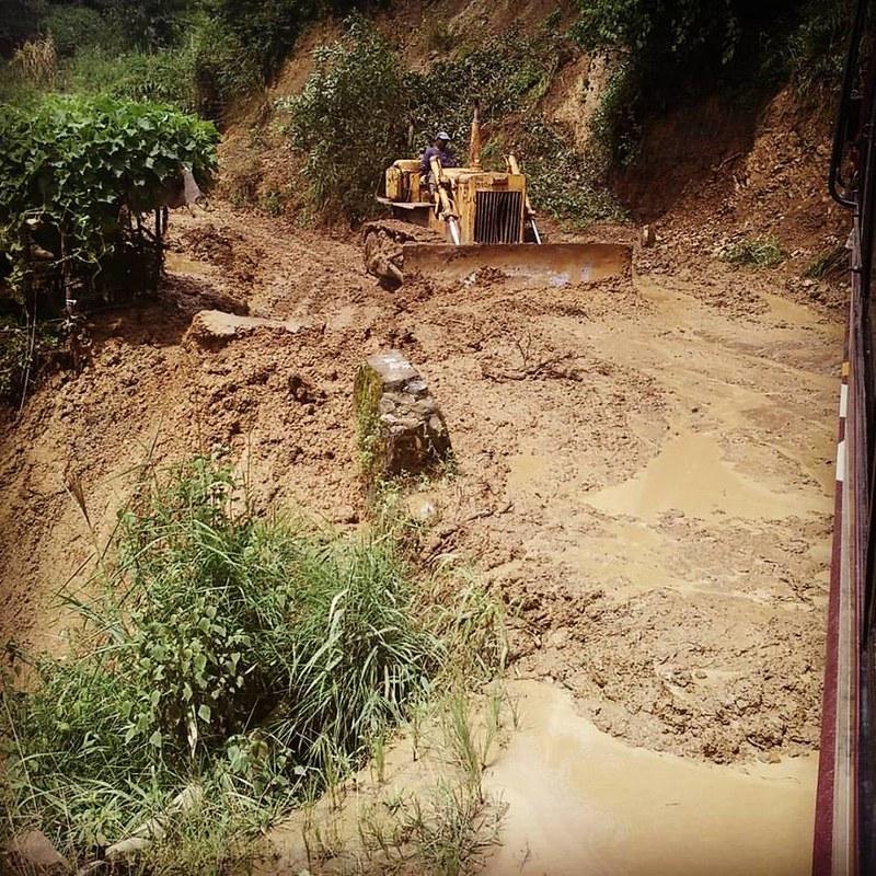 Manipur Roads