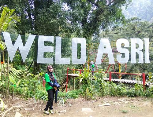 Welo Asri Petungkriyono