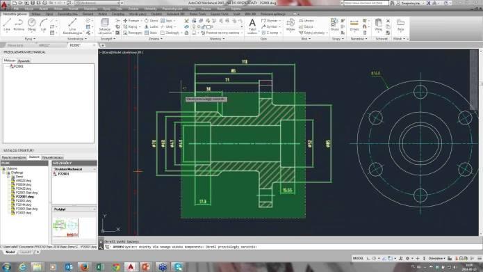 Phần mềm autocad mechanical 2015 full crack