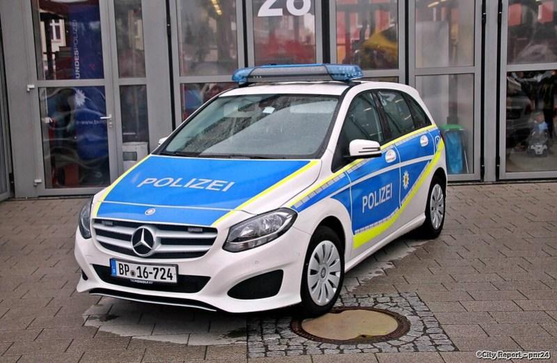 Tag der offenen Tür der Berufsfeuerwehr Potsdam