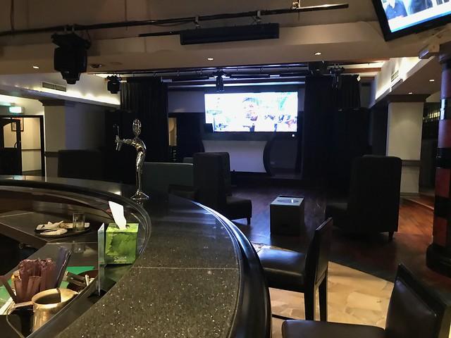 Bar - Sheraton Hanoï