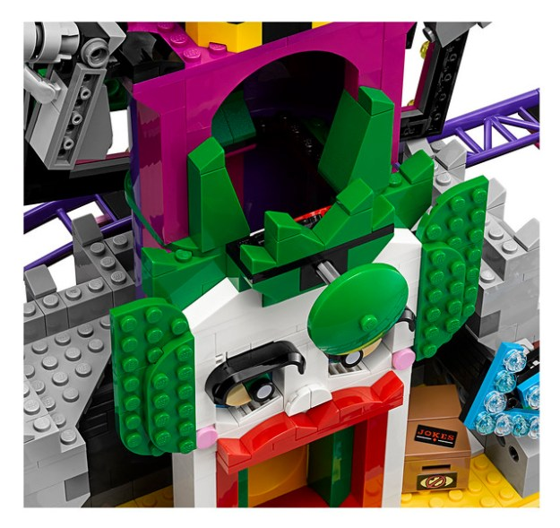 70922 The Joker Manor - 18