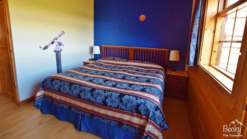 Hotel Ranga standard double room