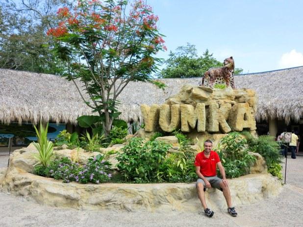 Yumka Tabasco