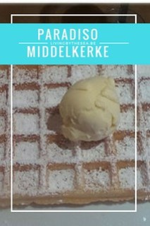 Paradiso Middelkerke