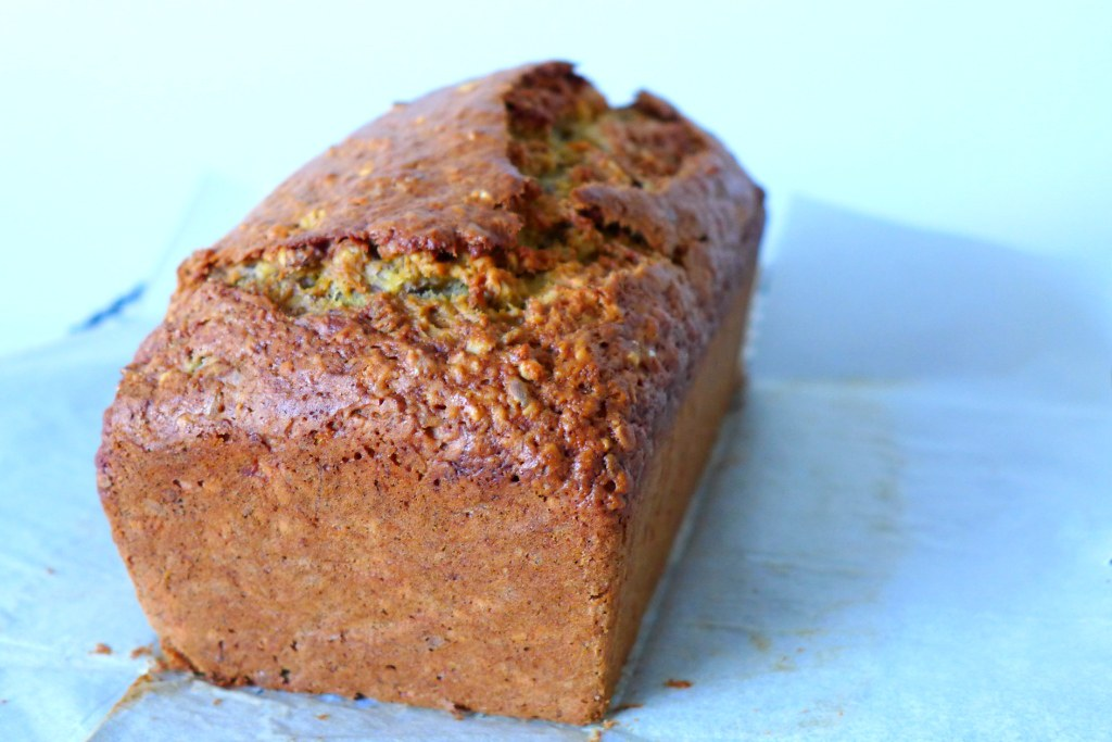 easy and best banana bread