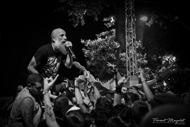 Black Bomb A @ Sylak Open Air