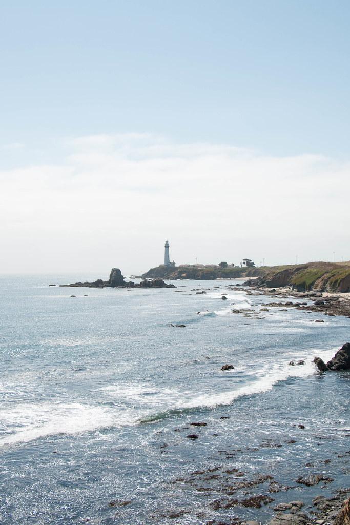 08.06. Pigeon Point Bluffs