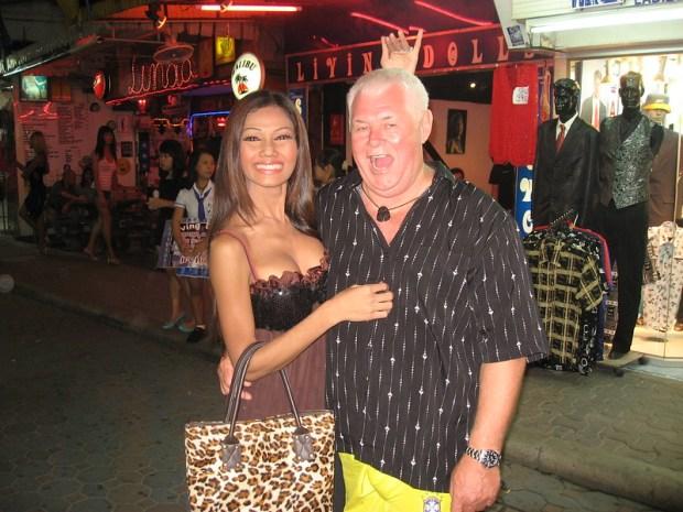 Pattaya Ladyboys Kathoeys