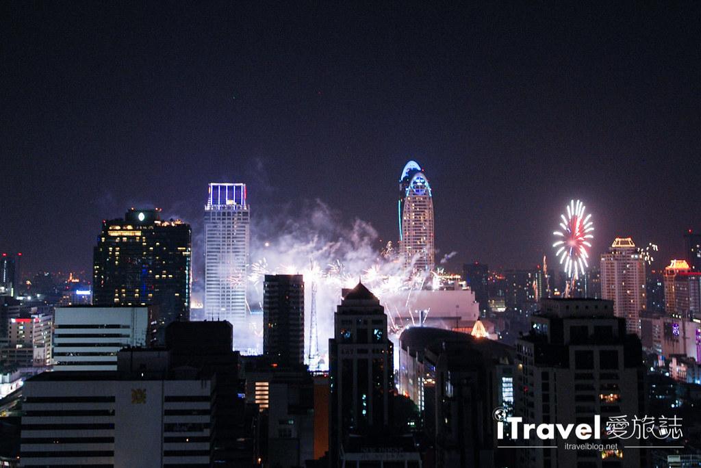 曼谷斯瓦特爾飯店 Sivatel Bangkok Hotel (12)