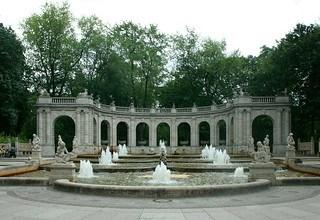 Am Märchenbrunnen