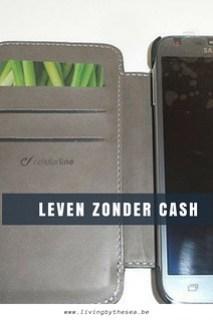 Leven zonder cash