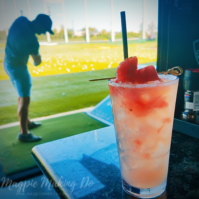 topgolf cocktail