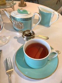 Wedding Breakfast tea blend