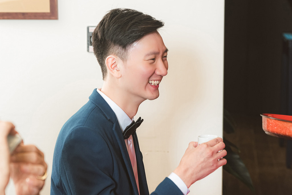 台北婚攝/台北維多麗亜酒店婚禮紀錄 -昌澤& 淑婷 [Dear studio 德藝影像攝影]