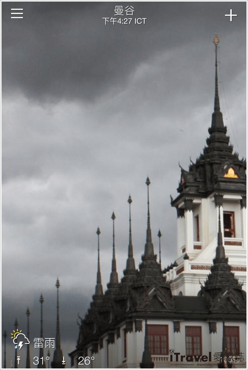 泰國天氣查詢教學 (19)