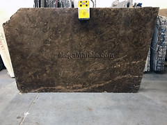 Emperador Dark 3cm 1 marble slabs for countertops