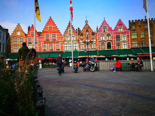 Love in Brugge