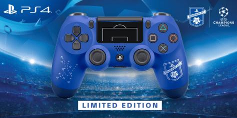 PlayStation FC DUALSHOCK 4 wireless controller