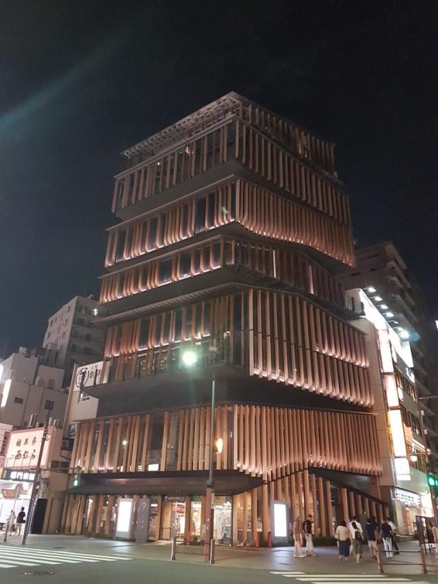 Asakusa Tourist Culture Information Center
