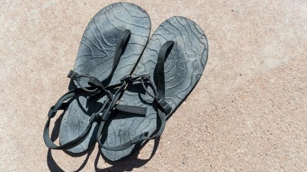 Unshoes Review