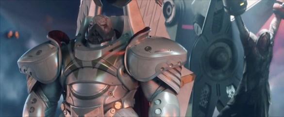 Destiny 2 - Dominus Ghaul