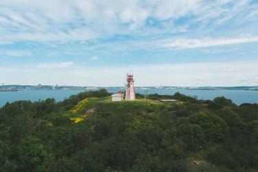 Partridge Island, Saint John