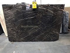 St. Laurent 2cm  marble slabs for countertops