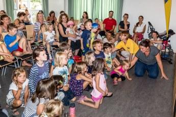 Familiensommer 2017 - Figurentheater