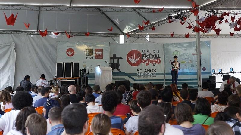 6º Festival do Japão do Rio Grande do Sul