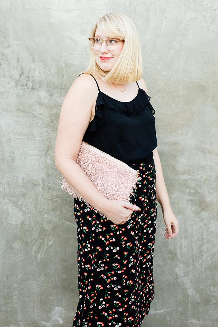 austin fashion blog writes like a girl black floral culottes12