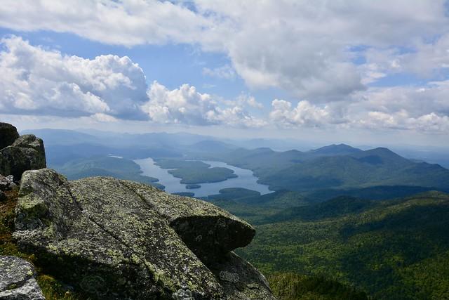 Whiteface Mountain, Adirondacks