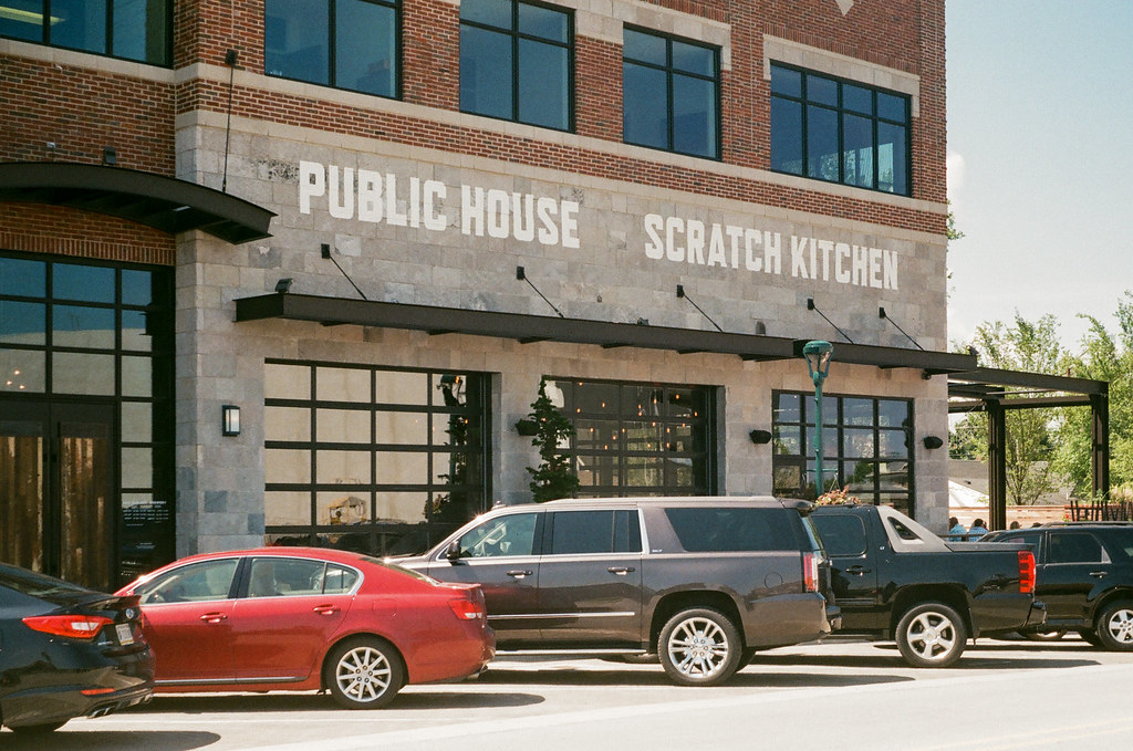 Scratch Kitchen