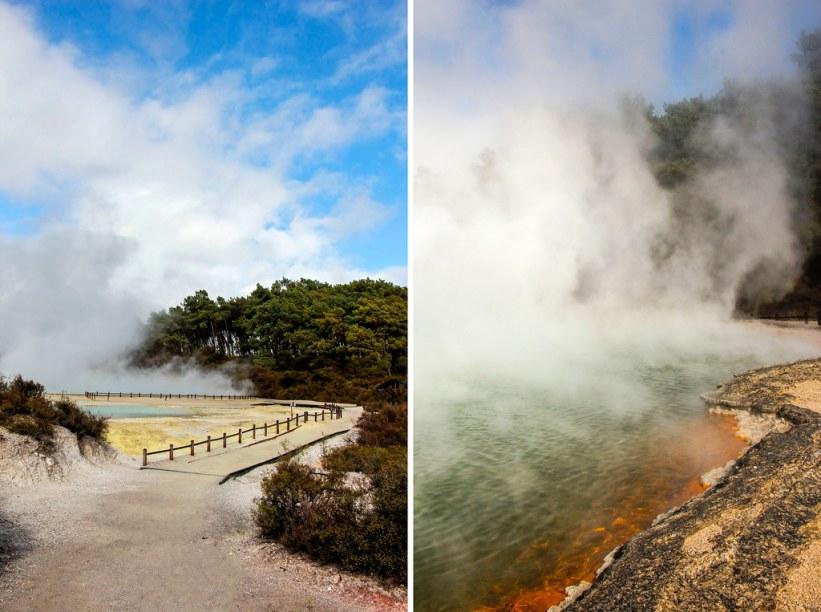rejseblog New Zealand